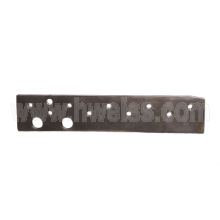 L-20063 Lower Front Housing Plate