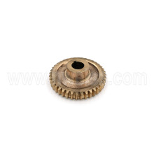 L-43111 Bronze Worm Gear